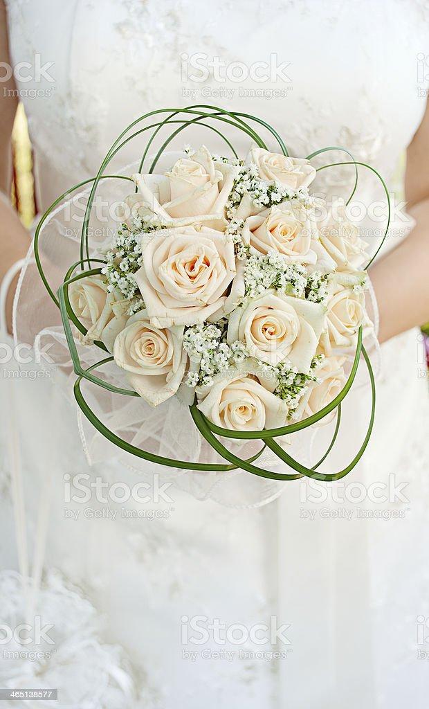Hochzeit boquet – Foto