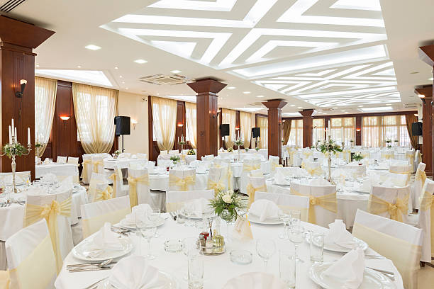 Best Banquet Hall Stock Photos, Pictures & Royalty-Free