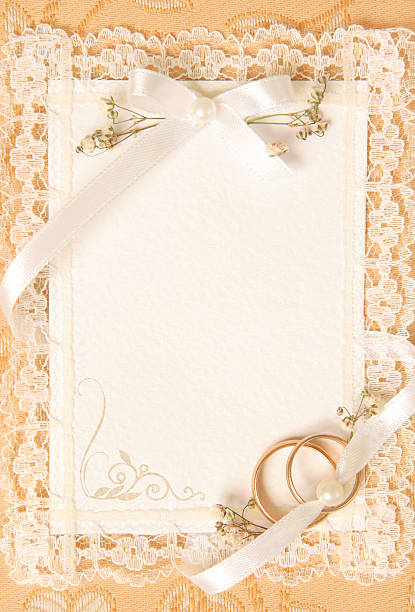 Wedding Invitation Pictures Images and Photos iStock – Nikah Invitation Cards