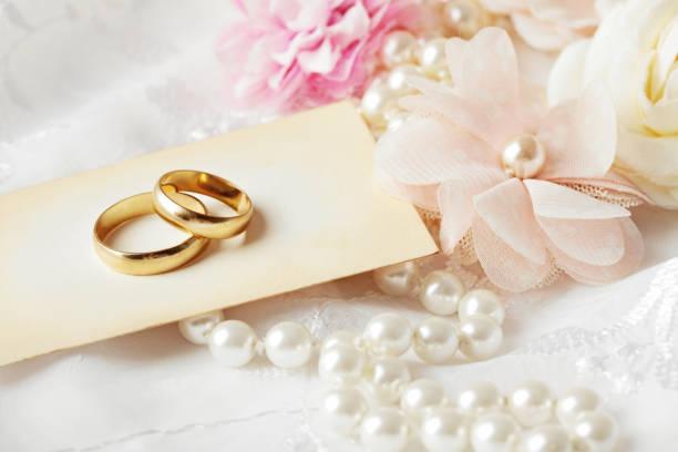 Hochzeit Einladung – Foto