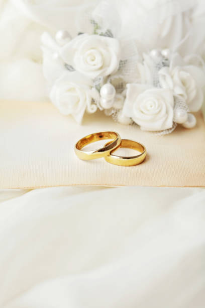 Hochzeitseinladung – Foto