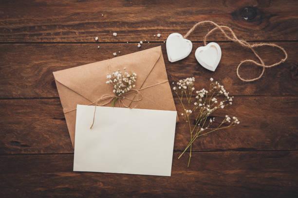 Faire-part de mariage  - Photo