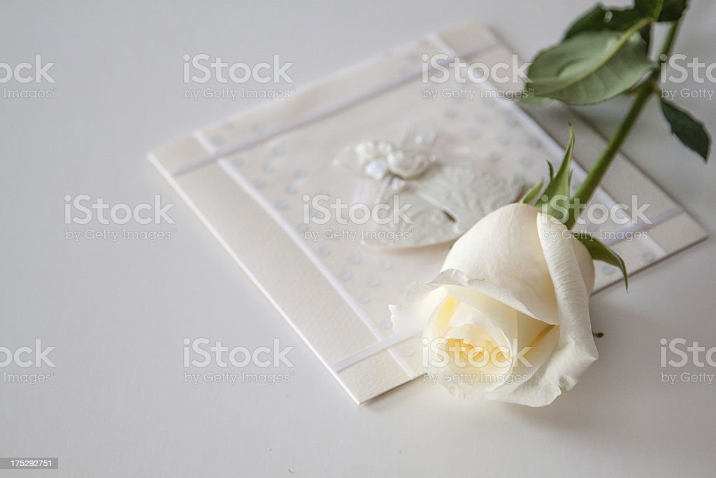 Wedding mood royalty-free stock photo