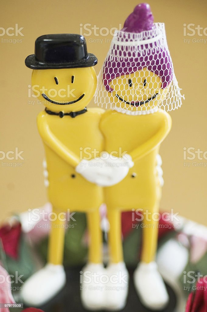 wedding object royalty-free stock photo