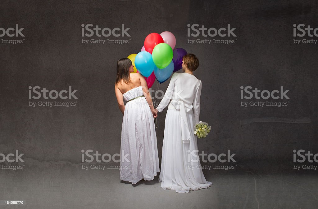 wedding party concept stock photo