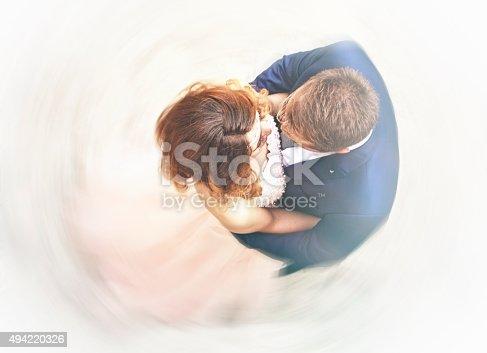 istock wedding photo 494220326