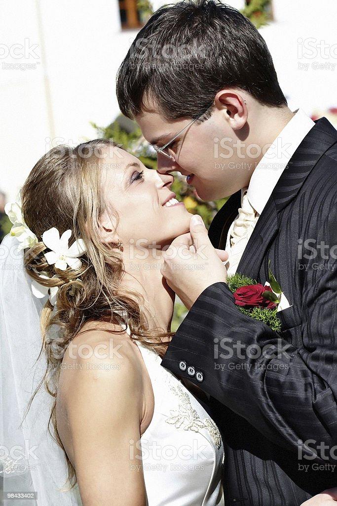웨딩 결혼 royalty-free 스톡 사진