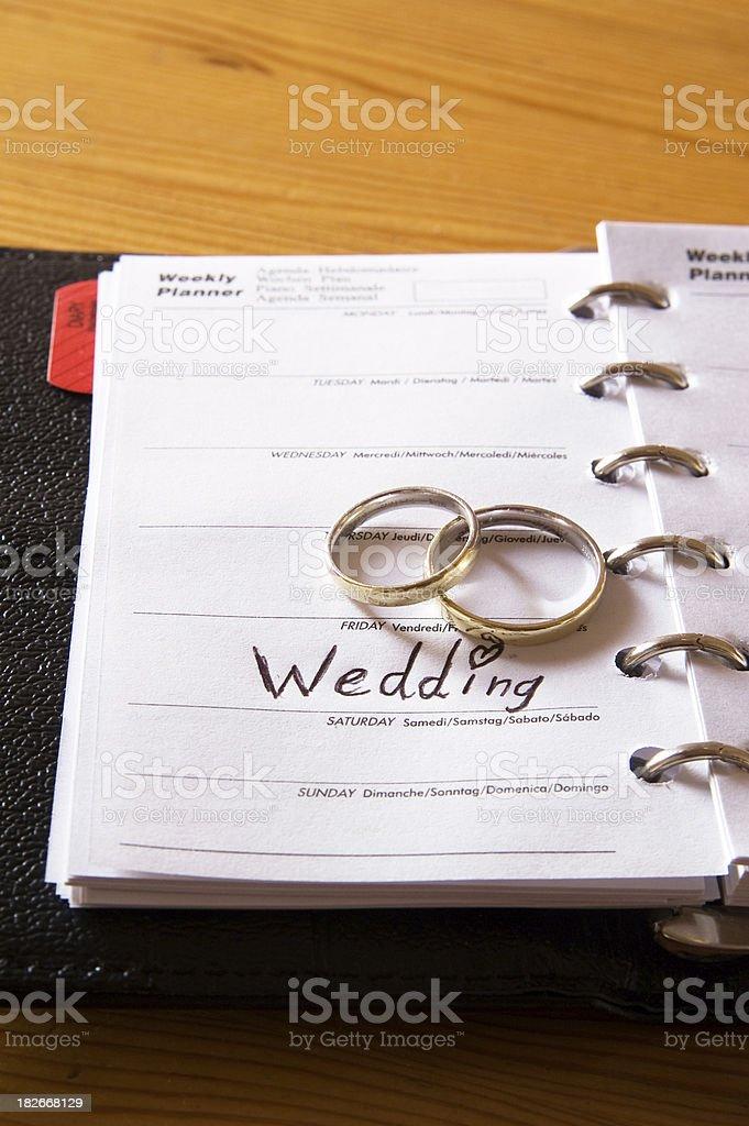 Organisation de mariage - Photo