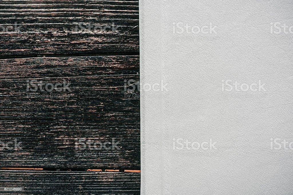 Wedding Portfolio Leather Cover Stock Photo & More Pictures
