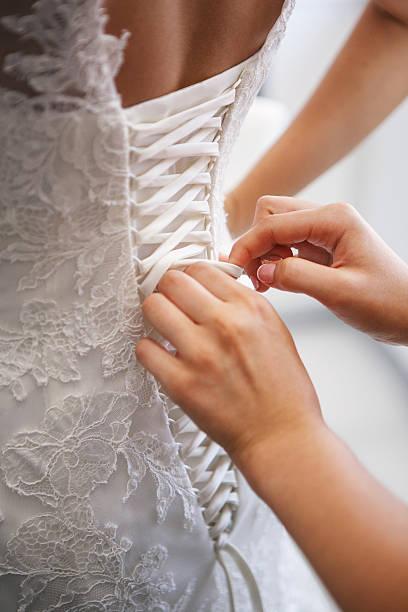 Vorbereitung für Hochzeit – Foto