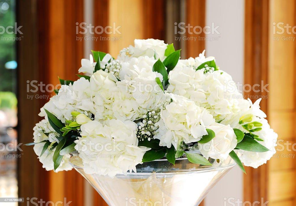 Wedding Reception Flower Stock Photo Download Image Now Istock