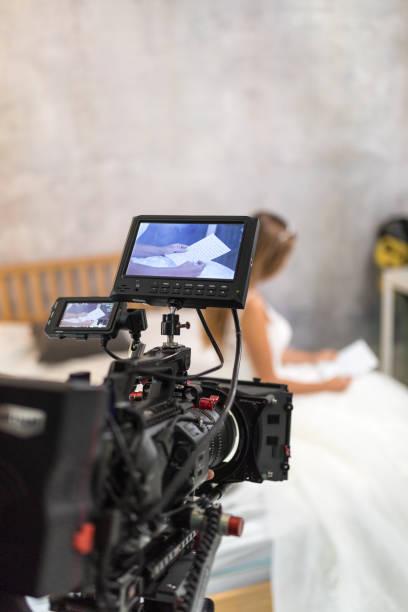 hochzeitsaufnahme - wedding photography and videography stock-fotos und bilder