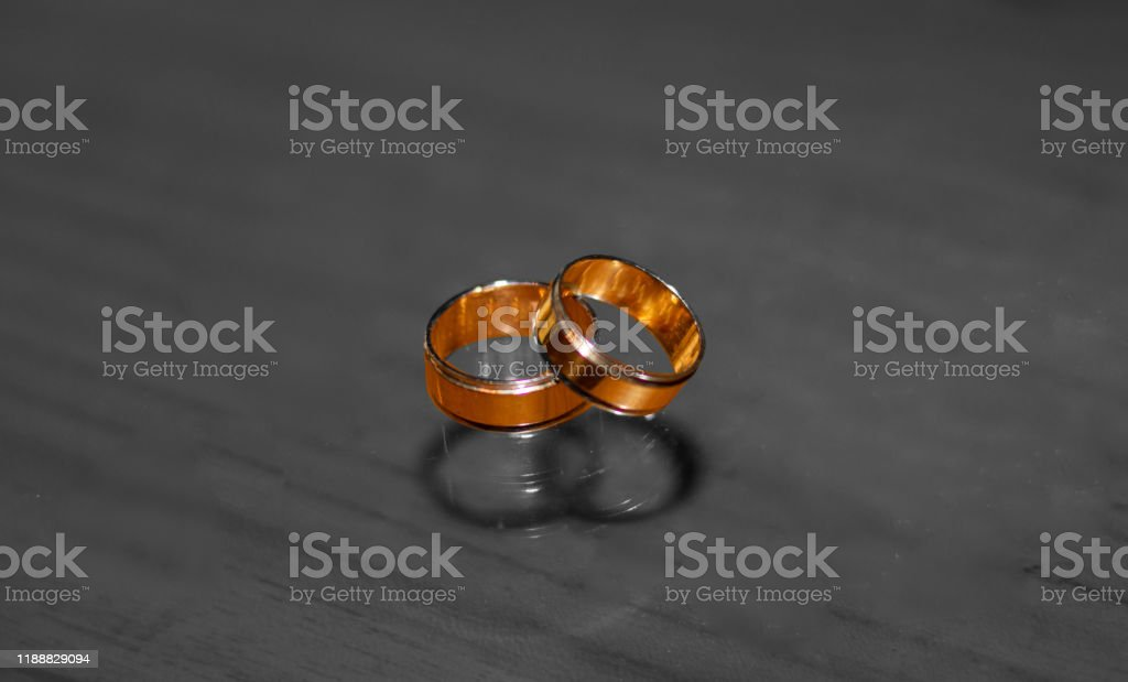 Wedding Ring Gold Indian Traditional Wedding Ring Stock Photo Download Image Now Istock