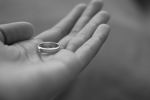 155315629 istock photo Wedding ring 1086329102