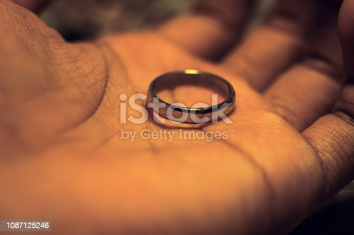istock wedding ring 1087125246