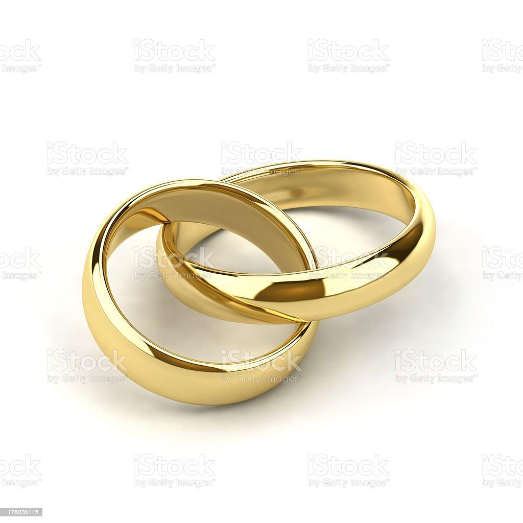 Hochzeitsringe Stockfoto Und Mehr Bilder Von