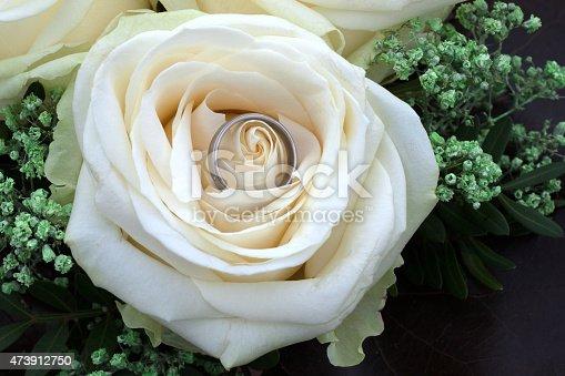 155315629istockphoto Wedding Rings 473912750