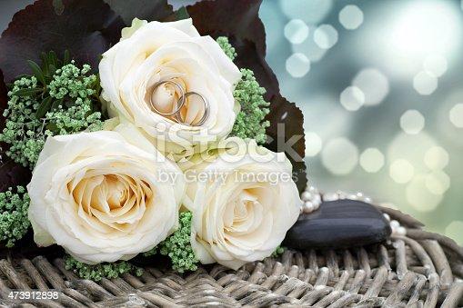 155315629istockphoto Wedding Rings 473912898
