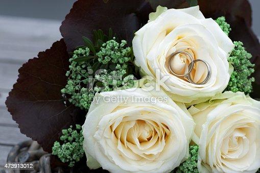 155315629istockphoto Wedding Rings 473913012