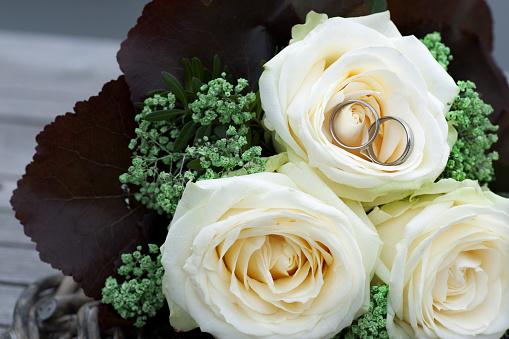 155315629 istock photo Wedding Rings 473913012