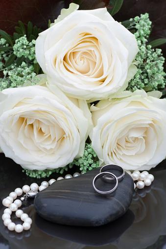 155315629 istock photo Wedding Rings 473916048