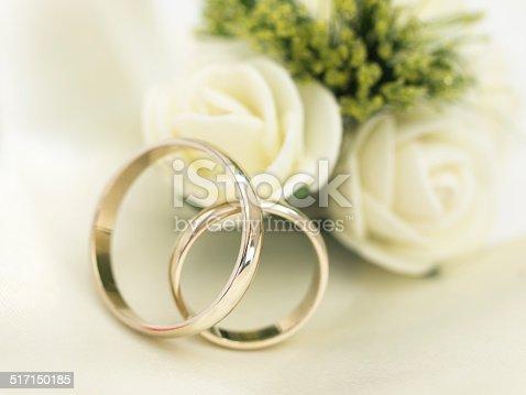 istock wedding rings 517150185