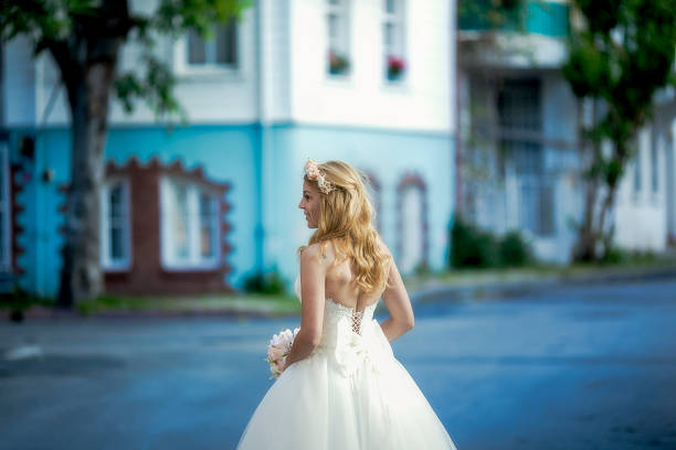 wedding  sunset büyük ada istanbul - byakkaya stok fotoğraflar ve resimler