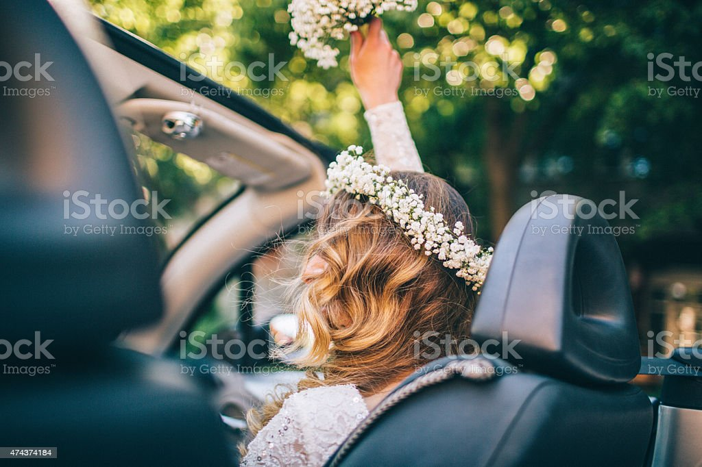 Hochzeit-Zeit – Foto