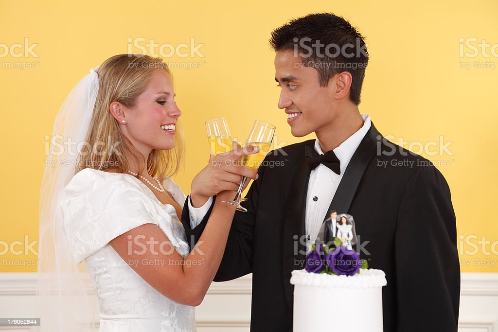 Groom toast and to bride 23 Funny