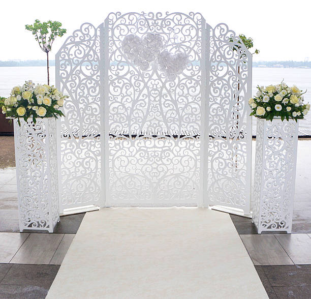 Wedding Altar Images: Top 60 Wedding Altar Stock Photos, Pictures, And Images