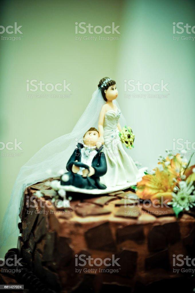Weddings royalty-free stock photo