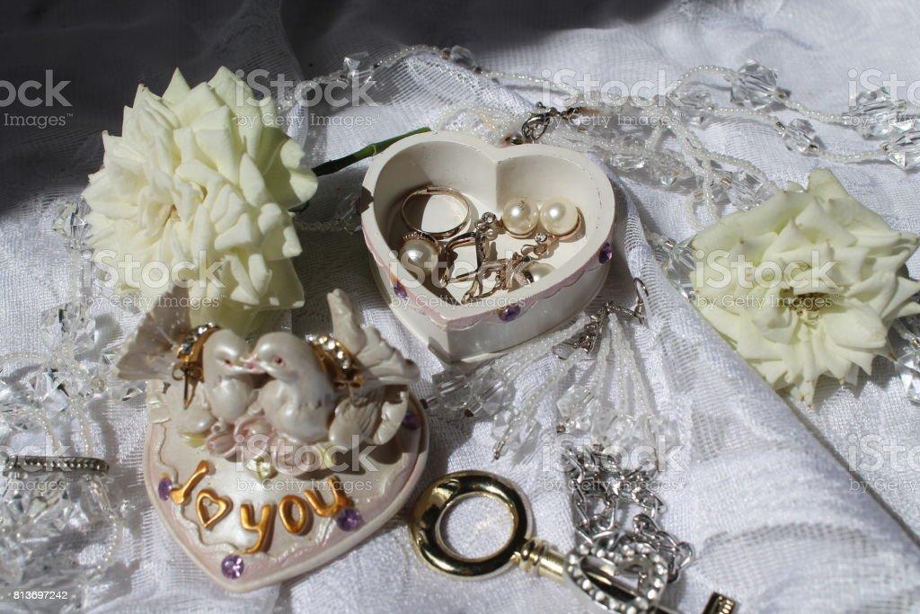 weeding occasion - Foto stock royalty-free di Abbondanza