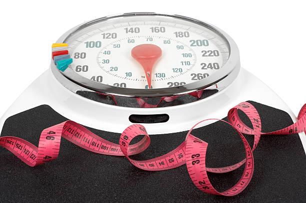 Gewicht Kontrolle – Foto