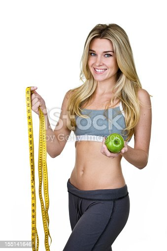 91837830 istock photo Weight loss concept 155141646