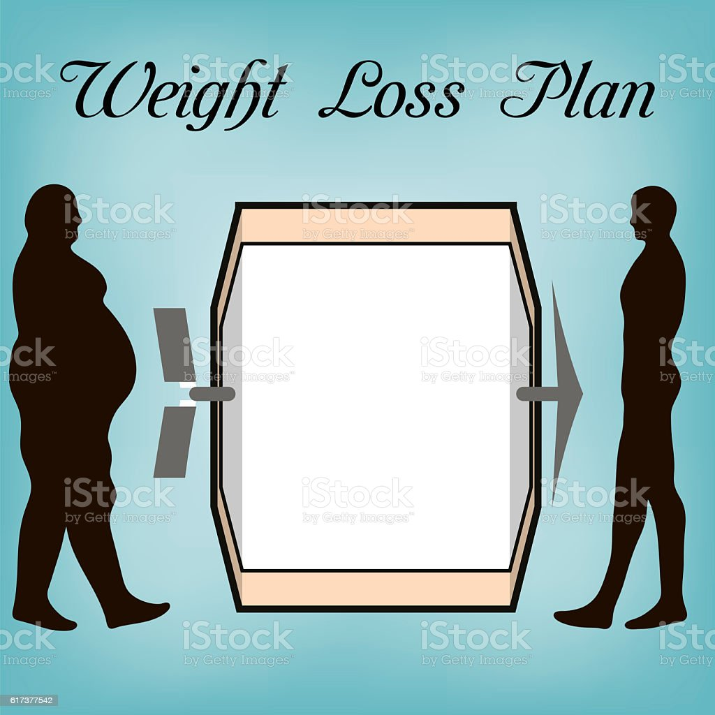 weight loss plan stock photo more pictures of balance istock