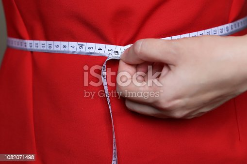 1163494373 istock photo Weight loss, slimming, diet concept 1082071498