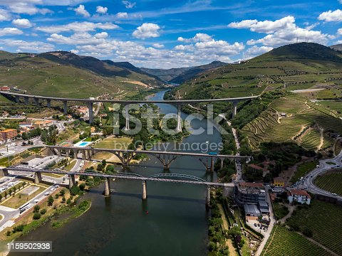 Douro Valley - Portugal