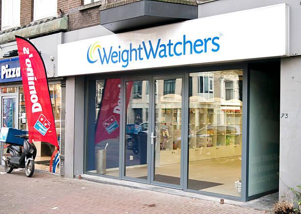 Gewicht Vogelbeobachter store in Amsterdam – Foto