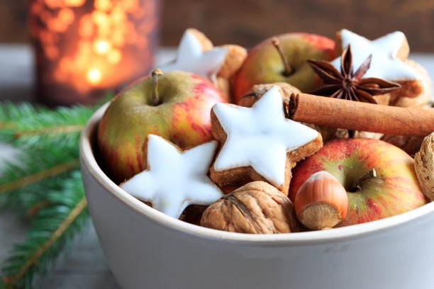 xmas - weihnachten stok fotoğraflar ve resimler