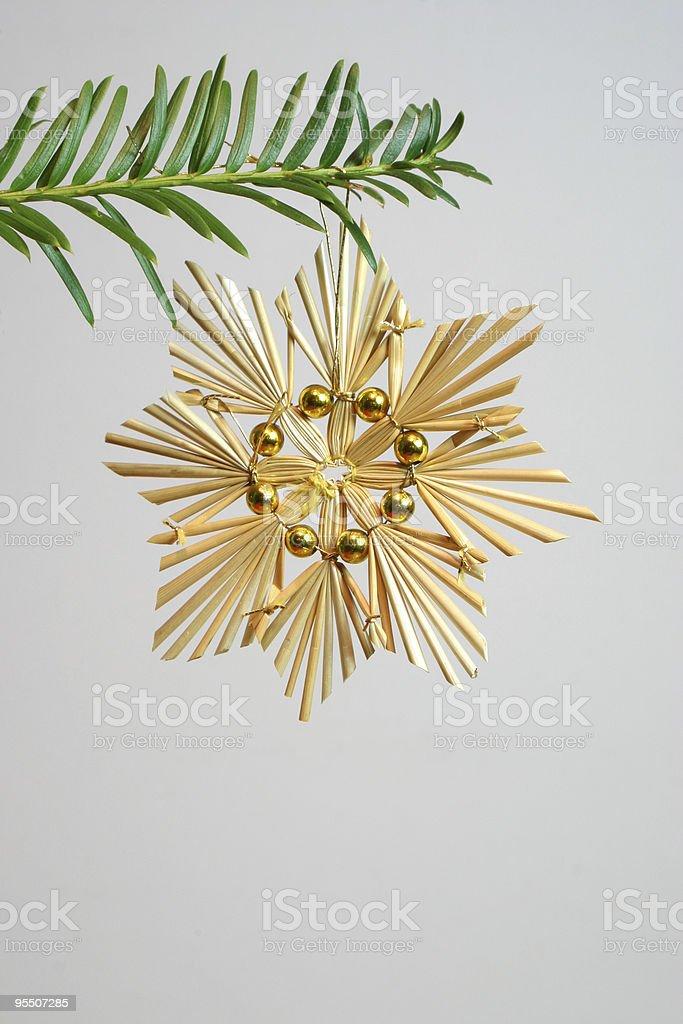 Weihnachten stock photo