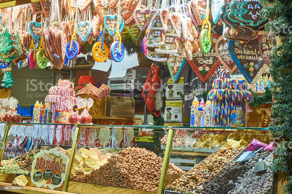 Goslar Weihnachtsmarkt.Weihnachtsmarkt In Goslar Stockfoto Und Mehr Bilder Von