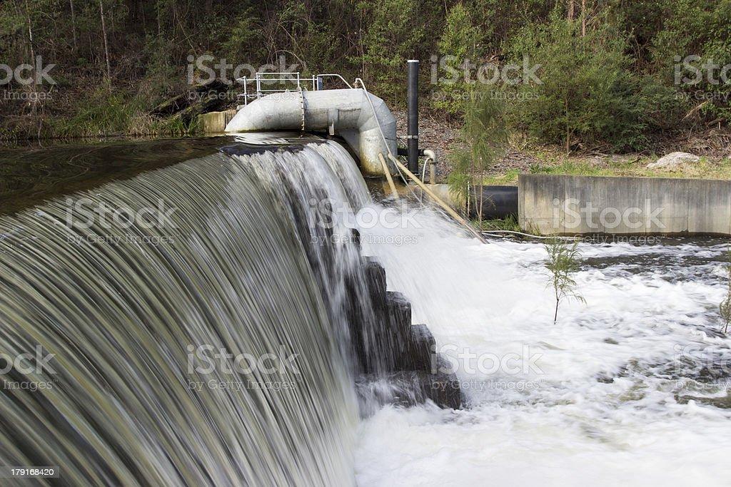 Weir – Foto