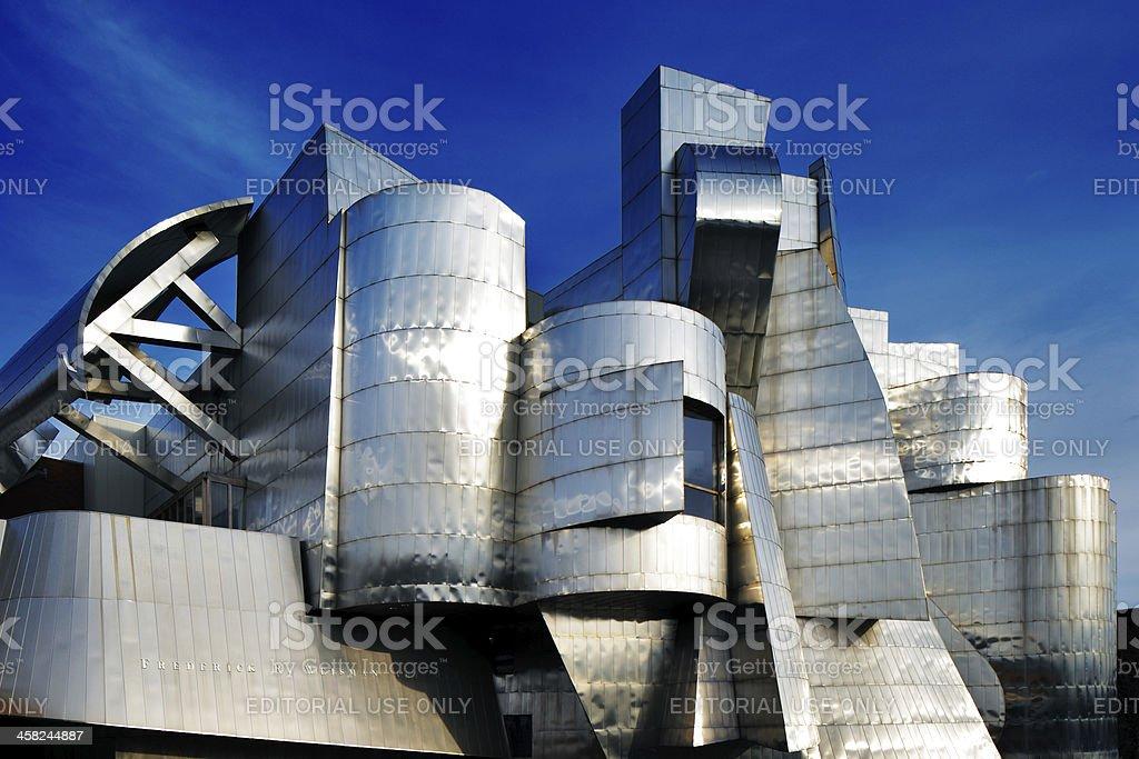 Fotografía de Museo De Arte Weisman Campus De University Of ...