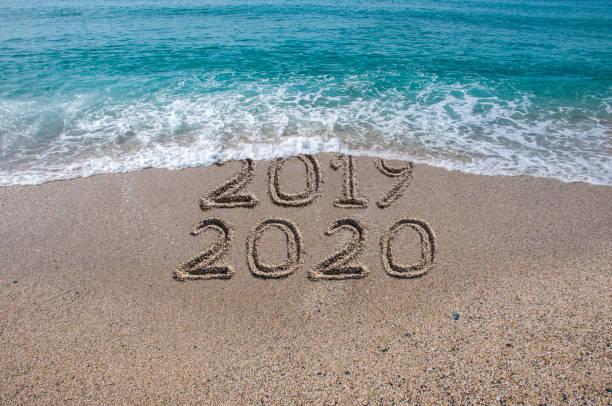 Willkommen 2020 – Foto