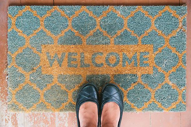 Willkommen Home – Foto