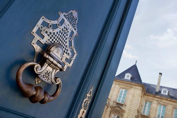 Bienvenue dans un manoir Français - Photo