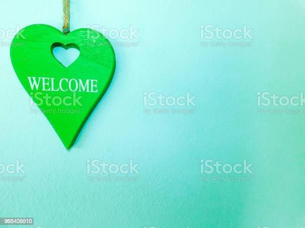 것을 환영합니다 녹색에 대한 스톡 사진 및 기타 이미지