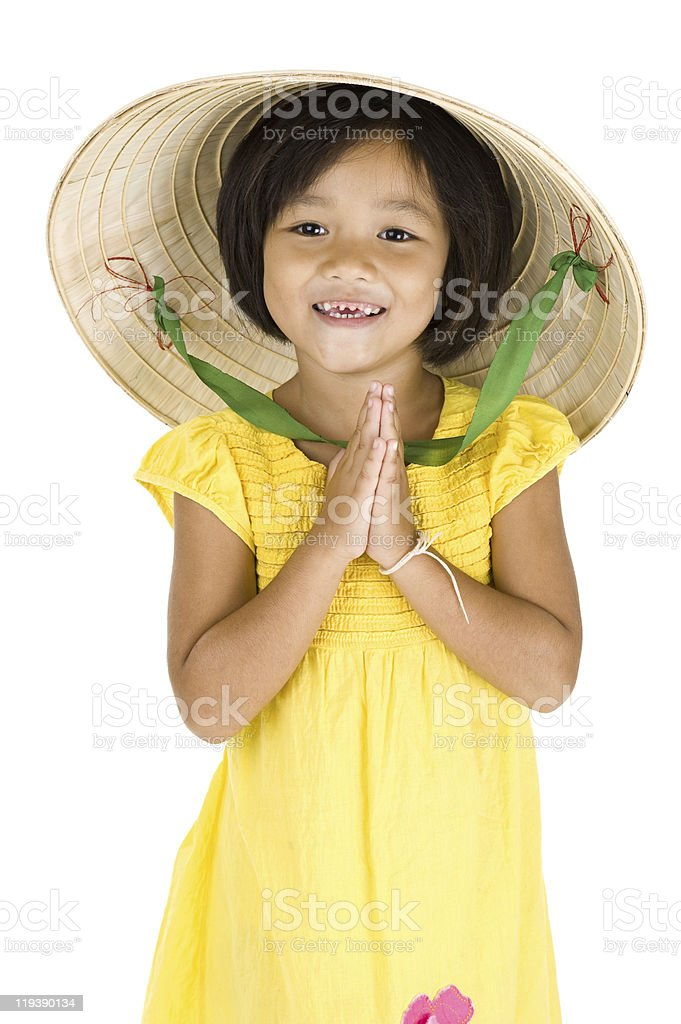 welcome to asia royalty-free stock photo