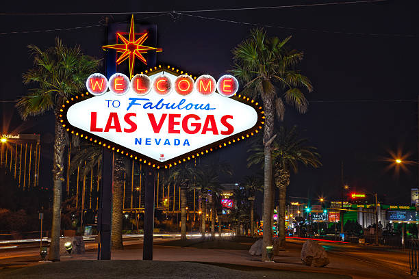 royalty free welcome to fabulous las vegas nevada sign pictures images and stock photos istock. Black Bedroom Furniture Sets. Home Design Ideas