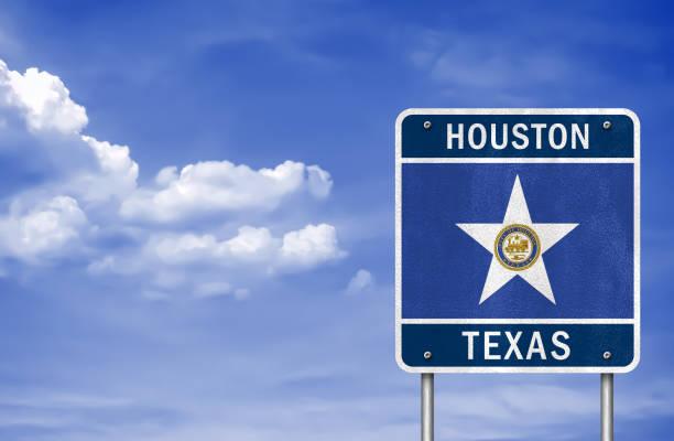 Willkommen in Houston-Texas – Foto